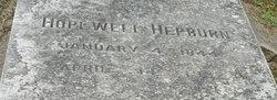 Hopewell Hepburn