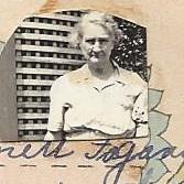 """Margaret Anna """"Nannie"""" <I>Bennett</I> Fagans"""