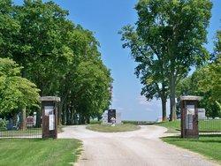 Mason City Cemetery