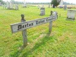 Morton Union Cemetery
