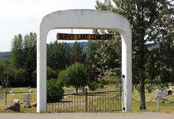 Burns Lake Municipal Cemetery