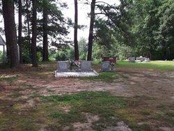 O'Neal-Whitley Cemetery
