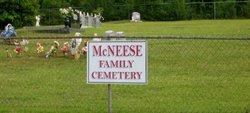 McNeese Cemetery