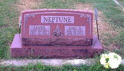 Fannie <I>Pauletic</I> Neptune