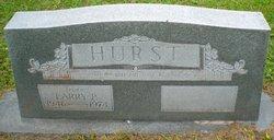 Larry P. Hurst