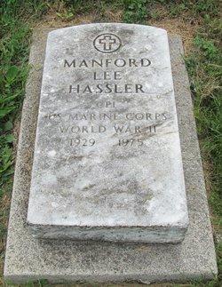 Manford Lee Hassler
