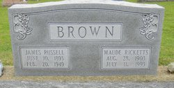 James Russell Brown