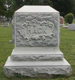 Fred T. Hack
