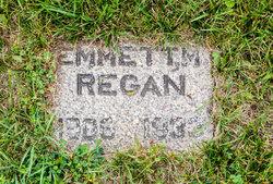 Emmett Michael Regan