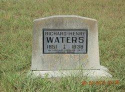 Richard Henry Waters