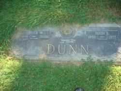 Rush E. Dunn