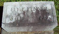 "Eliam Elisha ""Ely"" Fenner"