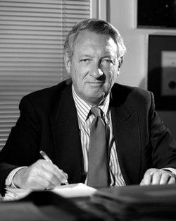 Dr John Billingham