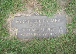 Bonnie Lee Palmer