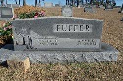 Jimmie Dean Puffer
