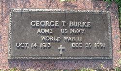 George T. Burke