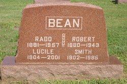 Lucile <I>Hirons</I> Bean