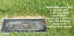 Wallace Worthen