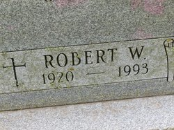 "Robert William ""Bob"" Brush"