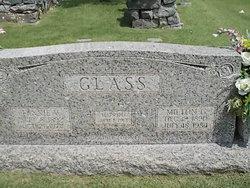 Milton Gholson Glass