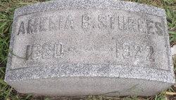Amelia B. Sturges