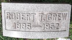 Robert T. Crew