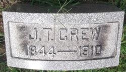 Joshua Thomas Crew
