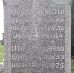 Frank M. Porter