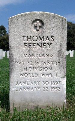 Thomas Feeney