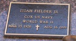 Isiah Fielder, Jr