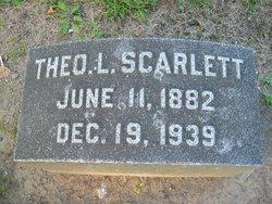Theodore Law Scarlett