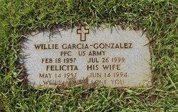 Pvt Willie García González