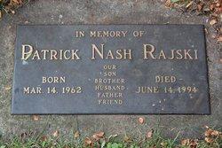 Patrick Nash Rajski