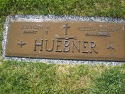 Aletha L. <I>Knapp</I> Huebner