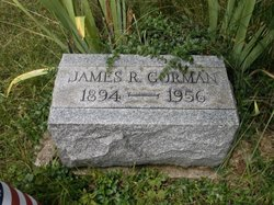 James Russell Gorman