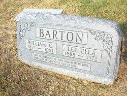 William Congress Barton