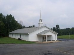 Community Chapel Congregational Holiness Cemetery