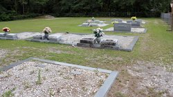 Ocean View Pentecostal Free Will Baptist Cemetery