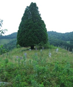 Drewry Powers Family Cemetery