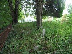 Jordan Sullivan Family Cemetery