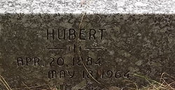 "Hubert Zina ""Bert"" Jaycox"