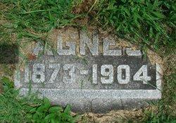 Agnes <I>McAlpin</I> Vagnier