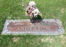 Arlis Anderson
