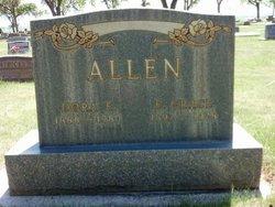 E Grace Allen