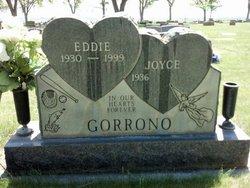Eddie Gorrono