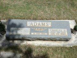 Charles E Adams