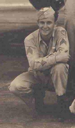 SGT Robert A McDonough