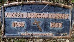 """Albert Jackson """"Jack"""" Caskey"""