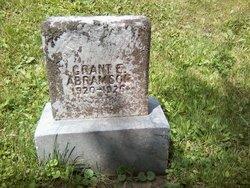 Grant E Abramson