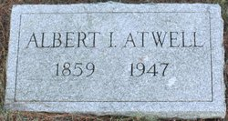 Albert I Atwell
